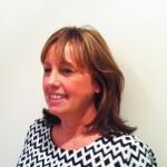 Maureen Hanley - Reception photo