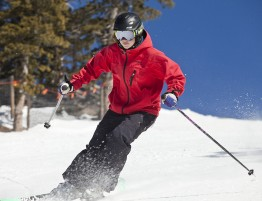 Skiing and snowboard injuries